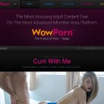 Free Wowporn Acounts