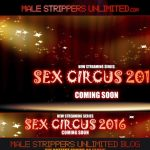 Male Strippers Unlimited Live