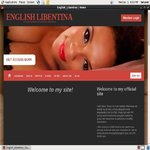 Pay For Englishlibentina.modelcentro.com