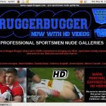 Rugger Bugger New Account