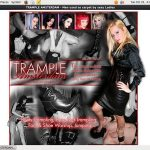 Trample-amsterdam.com Website Discount