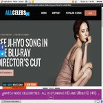 All Celebs Club Premium Discount