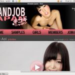 Handjob Japan Accounta