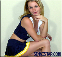 Sinnistar young amateur