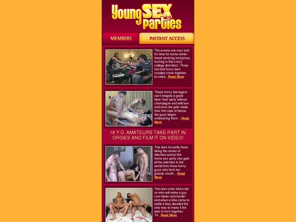 Mobile Young Sex Parties Ccbill